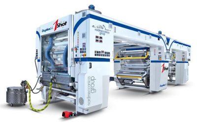 De innovatieve lamineertechniek van Nordmeccanica